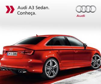 Banner Audi