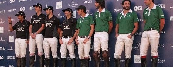 Boa Vista Polo Classic reúne grandes atletas do polo brasileiro