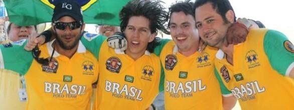 Brasil participa das eliminatórias sul-americanas para o Mundial