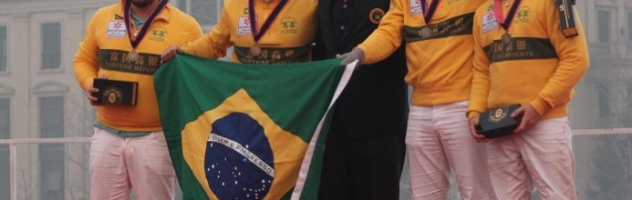 Brasil viaja à China para a Snow Polo World Cup