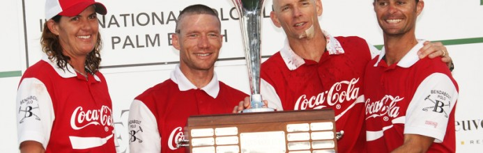 Ylvisaker Cup fica com a equipe Coca-Cola