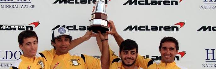 Ghantoot fica com a taça da Dubai Silver Cup