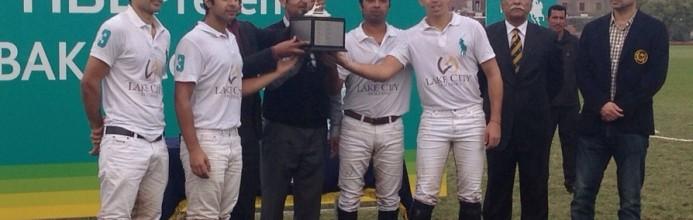 Pedrinho Zacharias campeão no Paquistão