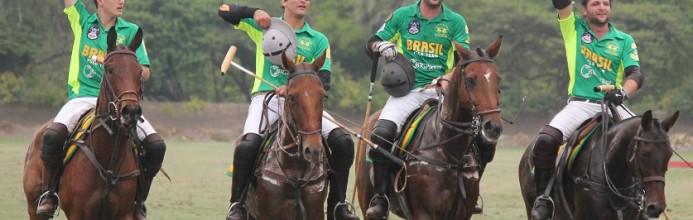 Brasil divulga lista de jogadores para o Mundial de Polo