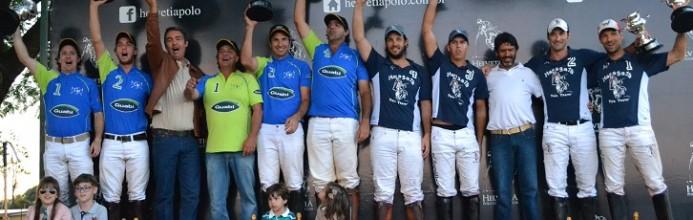 Guabi Polo vence o Aberto do Estado de São Paulo