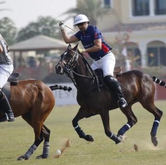 Silver Cup em Dubai tem seis formações de 18 gols