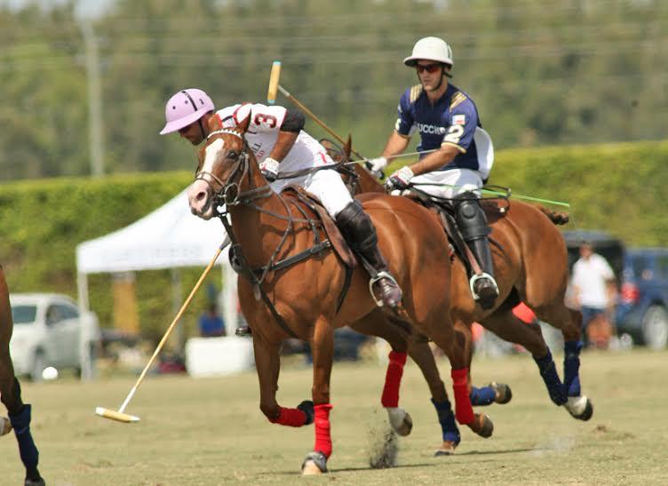Orchard Hill é uma das equipes finalistas do torneio (crédito da foto - Alex Pacheco)